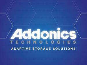 Addonics AD25M2SSD-E M.2 to SATA Adapter