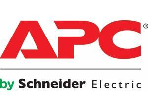 APC by Schneider Electric Rack ATS, 100/120V, 15A, 5-15 in, (10) 5-15R Out - 10 x NEMA 5-15R - 1440 VA - 120 V AC - 15 A