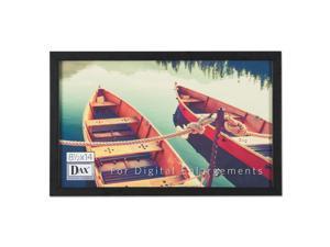 DAX N16814BT Digital Frame, Black, 8 1/2 X 14