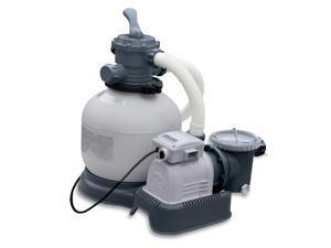 Intex 28647EG Sand Filter Pump 2900 Gallons