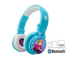 3d5df1f538b Frozen Bluetooth Headphones Disney Movie Wireless Kid Friendly ...