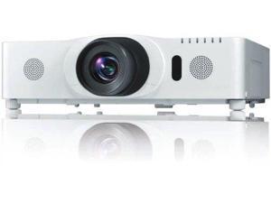 Hitachi CPWX8265 Install Series WXGA 6500 Lumens