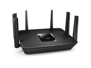 Linksys Max-Stream AC4000 MU-MIMO Wi-Fi Tri-Band Router Works with Alexa EA9300