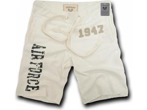 372233d46f65 RapDom Air Force Brighton Beach Mens Shorts ...