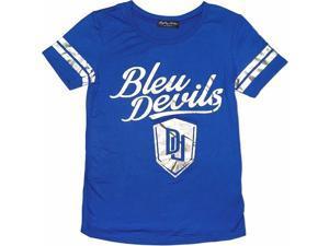 Big Boy Dillard Bleu Devils S2 Ladies Jersey ... e113f9b5d750