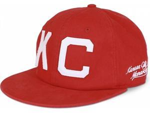 979475030fd Big Boy Kansas City Monarchs NLBM Heritage Mens ...
