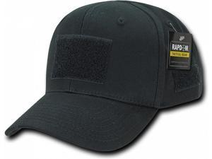 6a5612cd475 RapDom Tactical Structured Operator Mens Cap ...