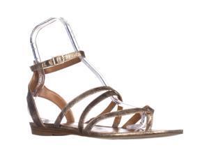 a0ebbc1bcdb SC35 Bahara Flat Ankle Strap Sandals