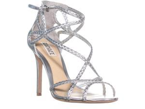 8c6aafef7102 Badgley Mischka Crystal Dress Sandals