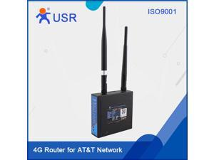 Cheap 4G LTE Router for AT&T Operator Network