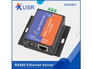 Serial Device Server,RS485 to TCP/IP Ethernet Converter