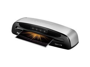 FELLOWES 5735801 Saturn(TM)3i 95 Laminator with Pouch Starter Kit