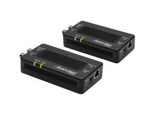 Actiontec ECB6200K02 MoCA 2.0 Network Adapter - 2 pack