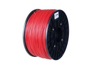 FLASHFORGE BUMAT PLA RED FILAMENT FOR 3D