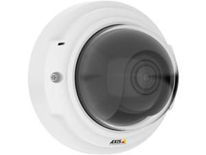 AXIS P3375-V Network Camera - Color