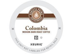 Barista Prima Colombia K-Cup Coffee