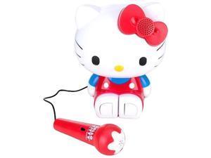Hello Kitty Sing-A-Long Karaoke - 21009-TRU