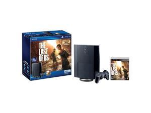 Sony The Last of Us PlayStation 3 Bundle