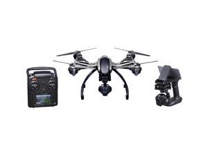 Quadcopter Yuneec Q500 4K Quadcopter APV with CGO3 Camera, 2 Batteries,2 Sets of Propellers