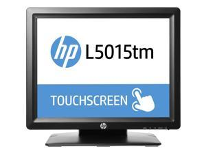 "HP M1F94A8#ABA 15"" Acoustic Pulse Touchscreen Monitor"