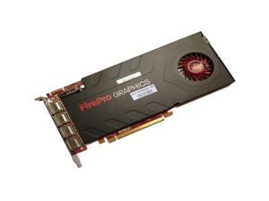 Barco FirePro Graphic Card - 4 GB GDDR5 - PCI Express 3.0 x16 - Single Slot Space Required