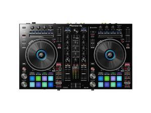 Pioneer DDJ-RR Portable 2-Channel Controller for Rekordbox DJ