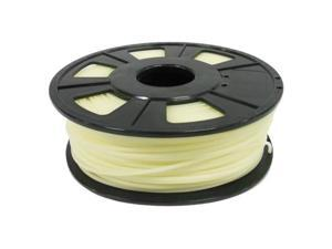 GP3D Flex Filament, 1.75mm, 0.5kg/Roll, Blue