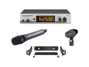 Sennheiser EW 345 G3-A-US Wireless Microphone System