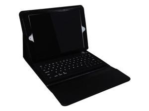 MGear Keyboard/Cover Case (Folio) for iPad Air - Black