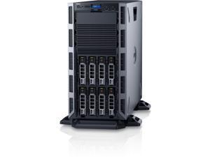 Dell PowerEdge T330 5U Tower Server - 1 x Intel Xeon E3-1240 v5 Quad-core (4 Core) 3.50 GHz