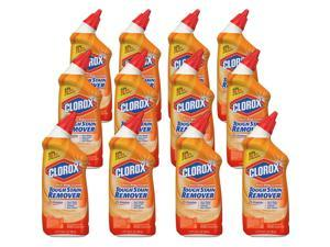 Clorox Tough Stain Remover Toilet Bowl Cleaner