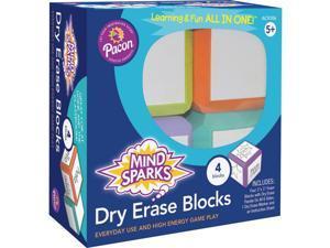 Mind Sparks Dry Erase Blocks