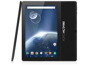 "Tablet Express Dragon Touch X10 Tablet - 10"" - 2 GB Quad-core (4 Core) - 16 GB - Android 7.0 Nougat - 1280 x 800 - In-plane Switching (IPS) Technology"