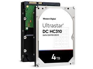 0F23001 Renewed 6TB 7200 RPM SATA 6Gb//s 128MB Cache 3.5-Inch Enterprise Hard Drive HGST Ultrastar 7K6000 HUS726060ALE610