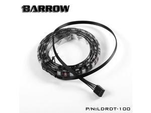 Barrow Self Adhesive RGB LED Strip - 100cm (LDRDT-100)