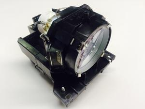 Replacement Lamp with Housing for PLANAR PR5030 with Osram P-VIP Bulb Inside
