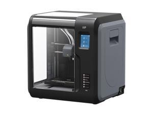 Monoprice MP Voxel 3D Printer, Fully Enclosed, Assisted Level, Easy Wi-Fi, Touch Screen, 8GB On-Board Memory