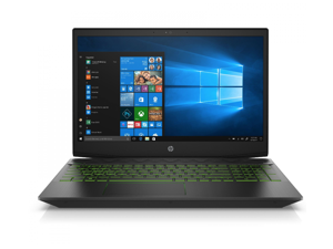"2020 Newest HP Pavilion 15.6"" Power Gaming Laptop with Full HD IPS Display (1920 x 1080), 8th Intel Quad-Core i5-8300H, Narrow Bezel Design 8GB RAM, 16 GB+1TB HDD,  NVIDIA GeForce  GTX 1050 4GB GPU"