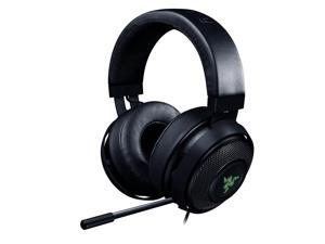 Razer Kraken 7.1 Chroma V2 - Surround Sound USB Connector, Noise Cancelling Over the Ear Gaming Headset With Retractable Digital Microphone RZ04-02060100-R3U1