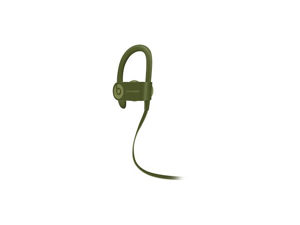 0ddbfe68b95 Beats Powerbeats3 Wireless Earphones Neighborhood Collection Turf Green. Beats  Electronics ...