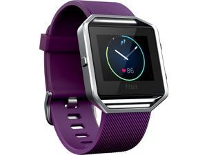 Fitbit Blaze Smart Fitness Watch Small / Plum