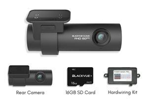 BlackVue DR750S-2CH 16GB Dashcam + Power Magic Pro