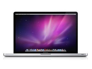 "Apple Macbook Pro A1297 17"" 2010 Core i7 @ 2.66/8GB RAM/512GB SSD/El Capitan - GRADE A!"