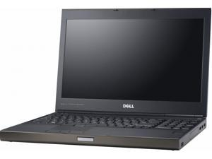 Dell Precision M4800 Quad Core i7 4800MQ @ 2.70GHZ/32GB RAM/512GB SSD/FHD/ Win 10 Pro