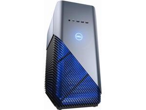Dell Inspiron 5680 Gaming Desktop Intel Core i7-8700 16 GB Memory 128 GB M.2 SATA SSD + 2 TB HDD NVIDIA GeForce GTX 1060 ...
