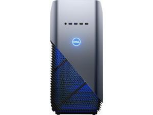 Dell Inspiron 5680 Gaming Desktop (i7-8700 / 8GB / 1TB & 128GB) + $100 GC