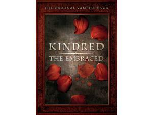 KINDRED:EMBRACED THE COMPLETE SERIE
