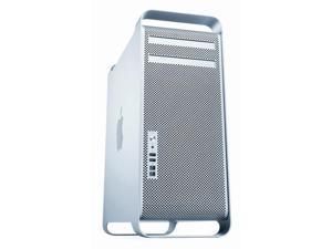 "R2/Ready for Resale Mac Pro ""Eight Core"" 2.8 (3,1) A1186, MA970LL/A - 2x Quad Core Intel Xeon E5462@2.80GHz, 8GB RAM, 128GB Solid State HDD, 1TB SATA HDD, 8X DL SuperDrive, OSX 10.5"