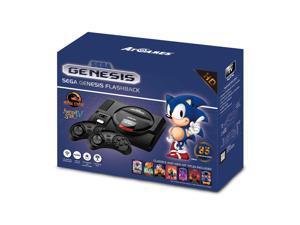 Sega Genesis Classic Game Console 85 in 1 (2017 HDMI out Put)
