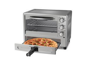 Oster Convection Oven with Pizza Drawer TSSTTVPZDA